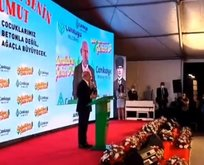 CHP'li Kılıçdaroğlu'ndan Gölbaşı gafı!