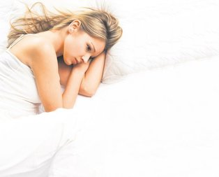 Uyku apnesi kalbi tüketir