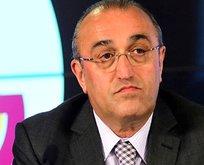Abdurrahim Albayrak açıkladı: 2 gün önce...