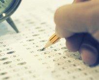 2020 yılı ÖSYM sınavları iptal mi edildi, ertelendi mi? Sınavlar iptal mi?