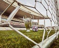 UEFA'da dev karşılaşmalara koronavirüs engeli!