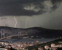 Meteoroloji Ramazan Bayramı tahminlerini açıkladı