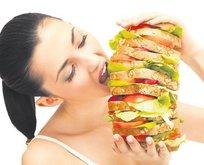 Obezite ömürden çalıyor