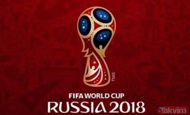 Dünya Kupası tarihine geçen 'enler'