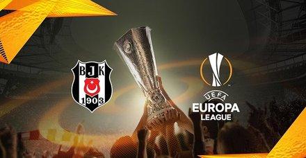 Genk - Beşiktaş UEFA Avrupa Ligi maçı ne zaman, saat kaçta, hangi kanalda? Şifresiz yayın var mı?