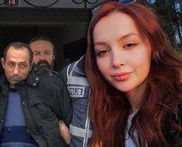 Ceren Özdemir cinayetinde yeni gelişme!