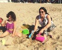 Miami halk plajı
