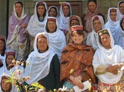 120 yıl yaşayan Hunza Türkleri'nin sırrı!