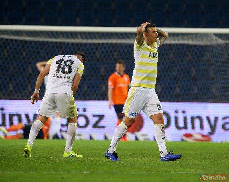 Fenerbahçe'de Skrtel'den şok veda! Ali Koç ve Ersun Yanal'a veda etmedi