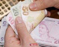 SGK emeklilerine ödemeler başladı: Hesaba en az 500 TL yatırılıyor!