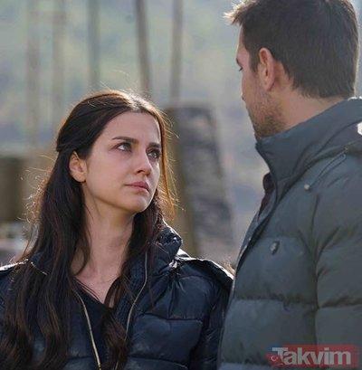 Sen Anlat Karadeniz'in Nefes'i İrem Helvacıoğlu aşka geldi! Instagram'da ilan etti