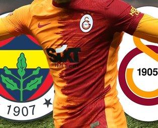Transfer böyle yatmış! Kulübü Fenerbahçe'yle anlaştı ama o Galatasaray'ı seçti
