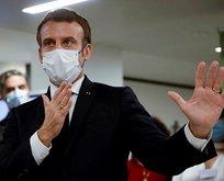 Nazi benzetmesi Fransa'yı rahatsız etti!