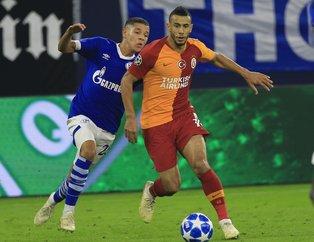 Galatasaray'ın yıldızı Belhanda Nice ve Monaco'nun radarında