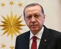 Başkan Erdoğan'dan Cemil Meriç paylaşımı