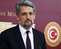 HDP ''gizli anayasa'' çalışmalarını kabul etti