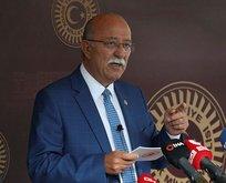 İsmail Koncuk'tan İYİ Parti'ye zor soru