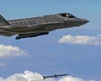 ABD'den BAE'ye F-35 satışı sarpa sardı