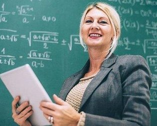 Öğretmen sınav sonucu açıklandı