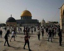 İslam ülkelerine dikkat çeken 'İsrail' çağrısı