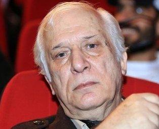 Son dakika: İranlı yönetmen Hüsrev Sinai koronavirüs sebebiyle hayatını kaybetti