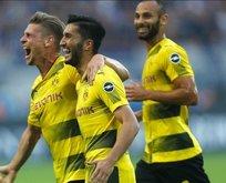 G.Sarayda hedef Dortmunddan