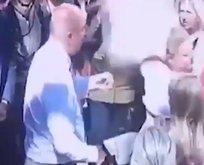 CHP'li Tanal bir kadını Meclis yerleşkesinde soydu
