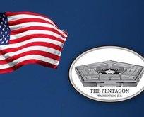 Pentagona zehirli paket gönderildi