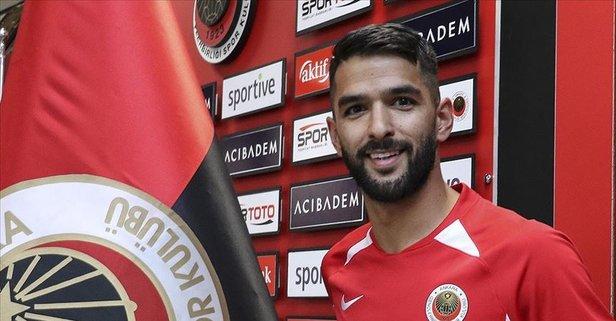 Daniel Candeias kimdir? İlk yarıda 3 gol, 2 asist...