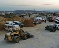Lübnan'da gece yarısı facia!