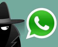 WhatsApp korsanları davalık oldu