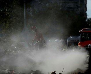 Son dakika: İzmir'deki deprem ile ilgili çok sayıda gözaltı!