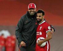 Liverpool yeni sezona galibiyetle başladı