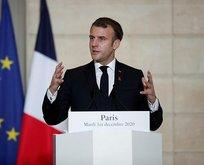 Fransa'da İslam düşmanlığı!