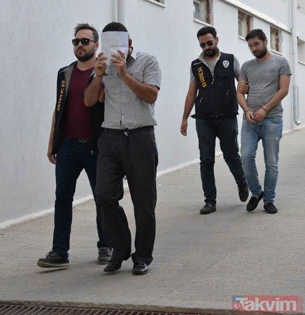 Adana ve Osmaniyede yasa dışı bahis operasyonu