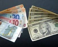 Dolar çakılmaya devam ediyor
