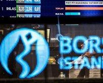 Borsa İstanbul ilk yarıda düşüşe geçti