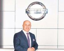 NIssan'a 84 ülkeden sorumlu Türk yönetici