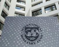 IMF küresel büyüme beklentisini düşürdü!