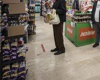 Marketler fahiş fiyatlara devam ediyor!