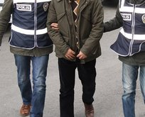Trabzon'da terör örgütü DHKP/C operasyonu