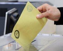 YSK seçmen sorgulama işlemi nasıl yapılır? Nerede, hangi sandıkta oy kullanacağım?