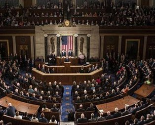 ABD Senatosu'nun skandal kararına sert tepki!