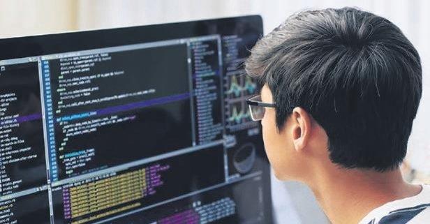 1 milyon yazılımcı göreve hazırlanıyor