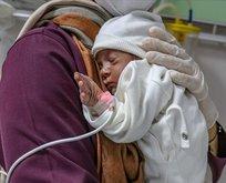 Hastanelerde Emzirme Destek Birimleri kurulacak