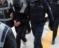 Dev PKK operasyonu! HDP İl Başkanı da gözaltında