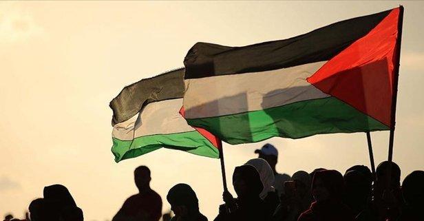 Katar'dan Gazze'ye oksijen tüpü yardımı