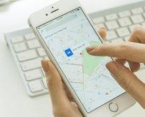 Google Haritalar'ın bu özelliği çok işinize yarayacak!