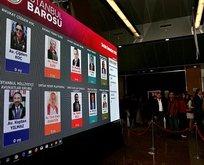 İstanbul Barosunun yeni başkanı belli oldu