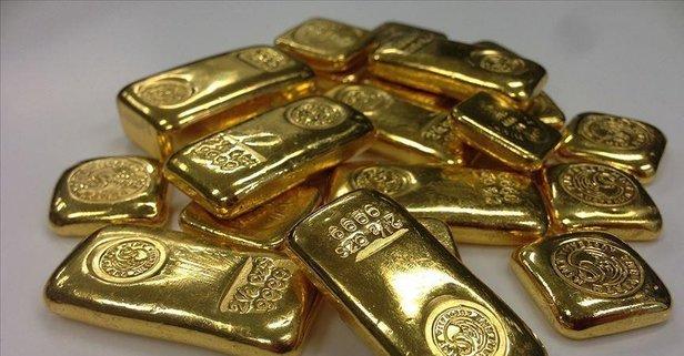 Altının kilogram fiyatı belli oldu